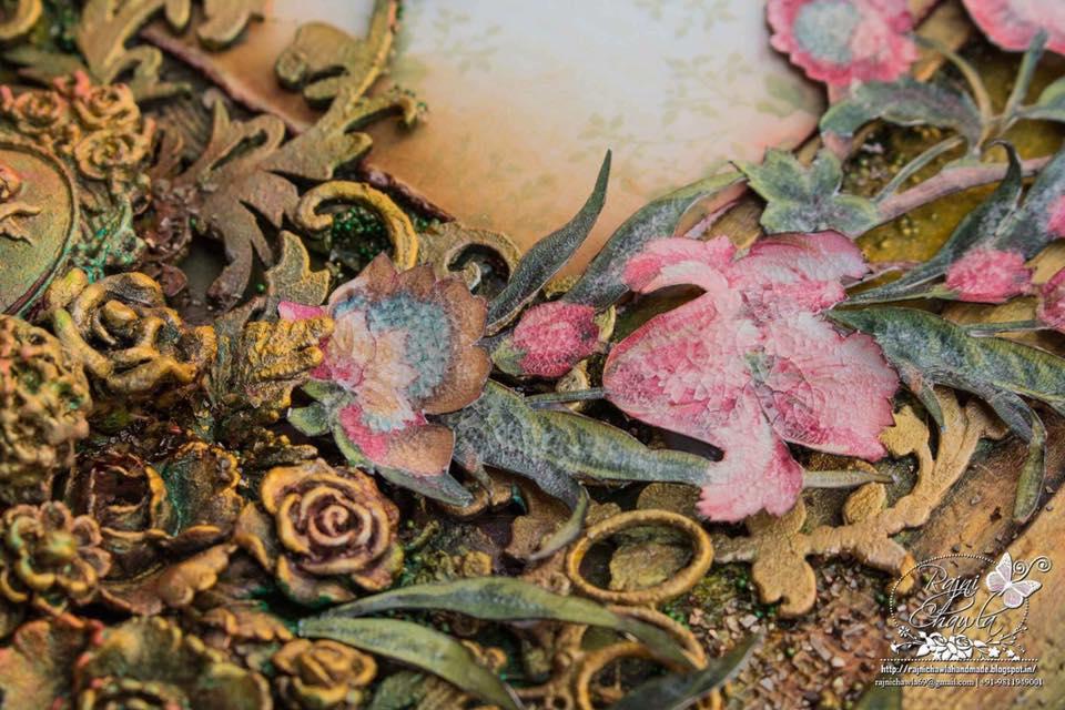 """Giveaway By """"The Craftshop"""" (Priya Sivaraj)"""