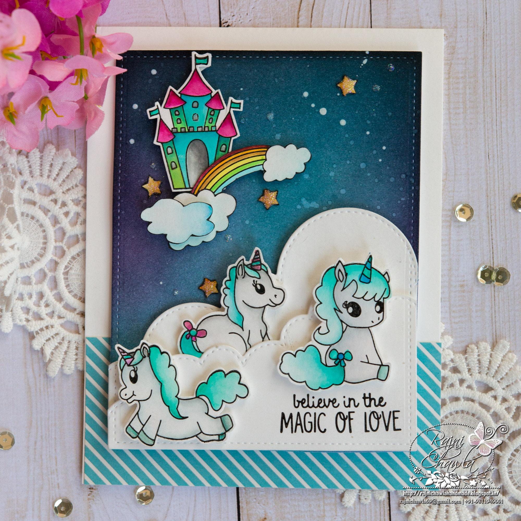 Pony Card (1)
