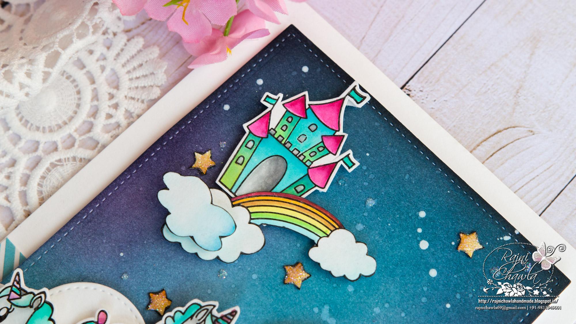 Pony Card (2)