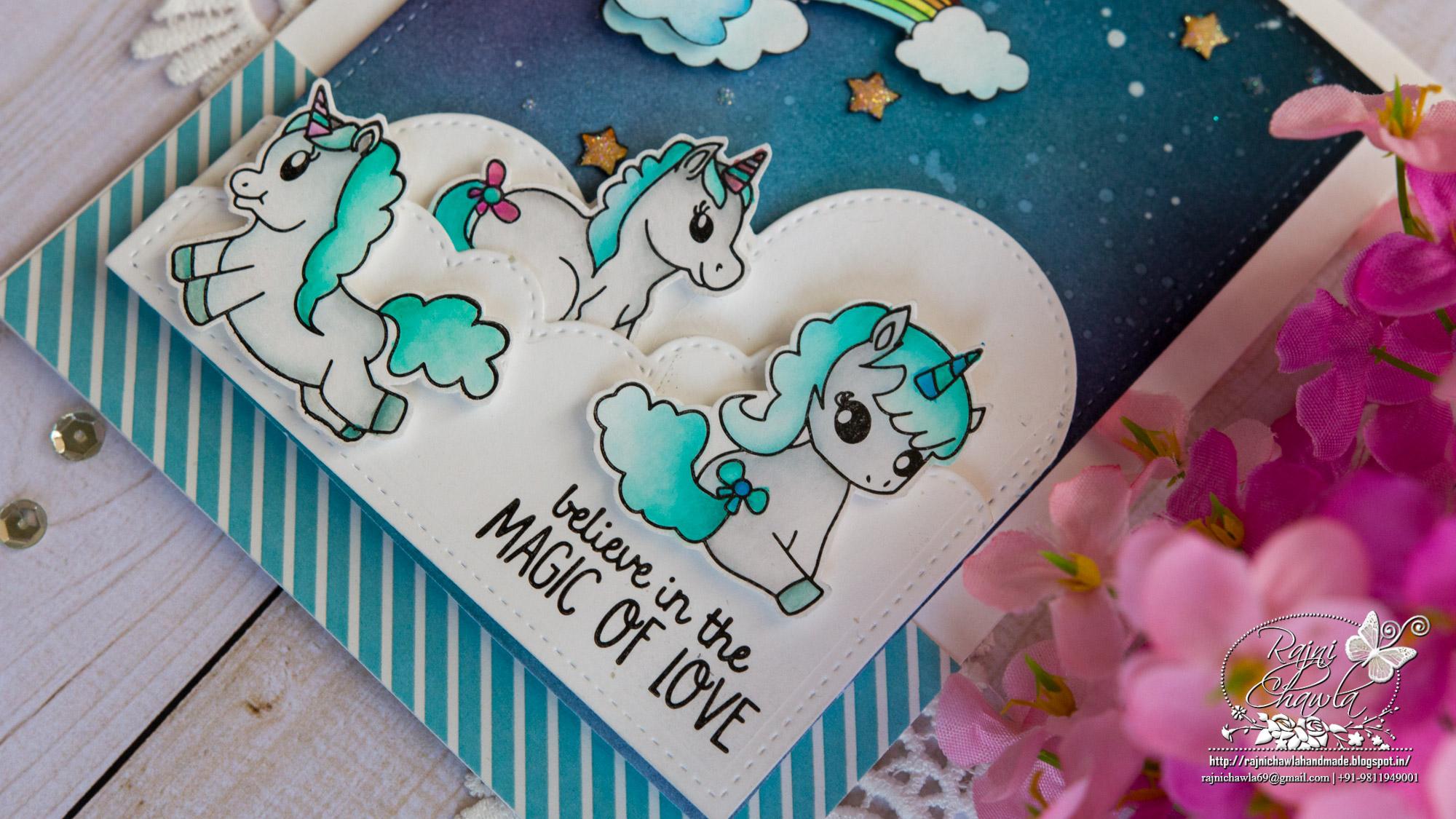 Pony Card (3)
