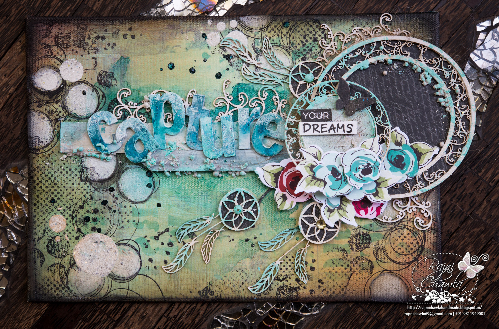 Capture Your Dreams_Scrapineic_ (1 of 12)