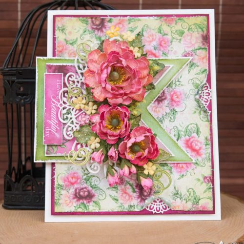 Handmade Paper Flowers Timeless Creations